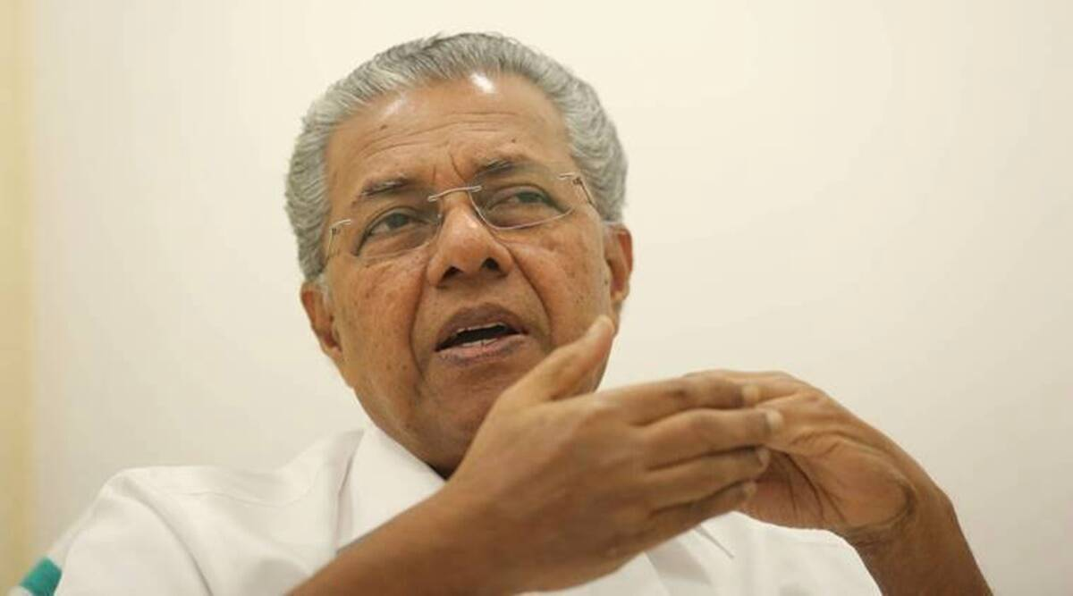 ED case against Kerala govt body officials, Pinarayi Vijayan complains to EC