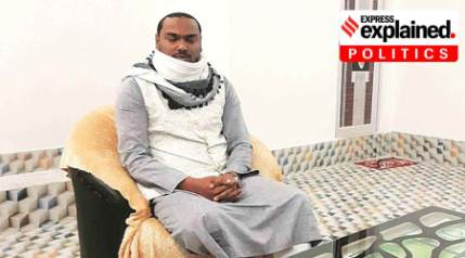 Spotlight on Muslim cleric, election pointers in Bengal
