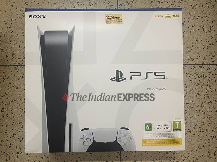 PS5, PlayStation 5, sony playstation 5, ps5 tips, ps5 price in india, ps5 specs, ps5 games, ps5 sale in india, ps5 availability