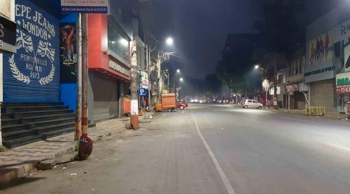 Pune news, coronavirus news Pune, Pune covid updates, Pune lockdown, Pune night curfew, pune schools shut March 14, Pune new Covid rules, indian express