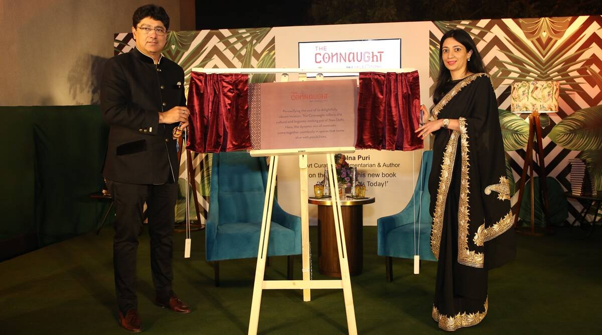 The Connaught hotel, The Connaught hotel delhi, where is The Connaught hotel, who owns The Connaught hotel, The Connaught hotel reopns, The Connaught hotel menu, The Connaught hotel price, The Connaught hotel indian express
