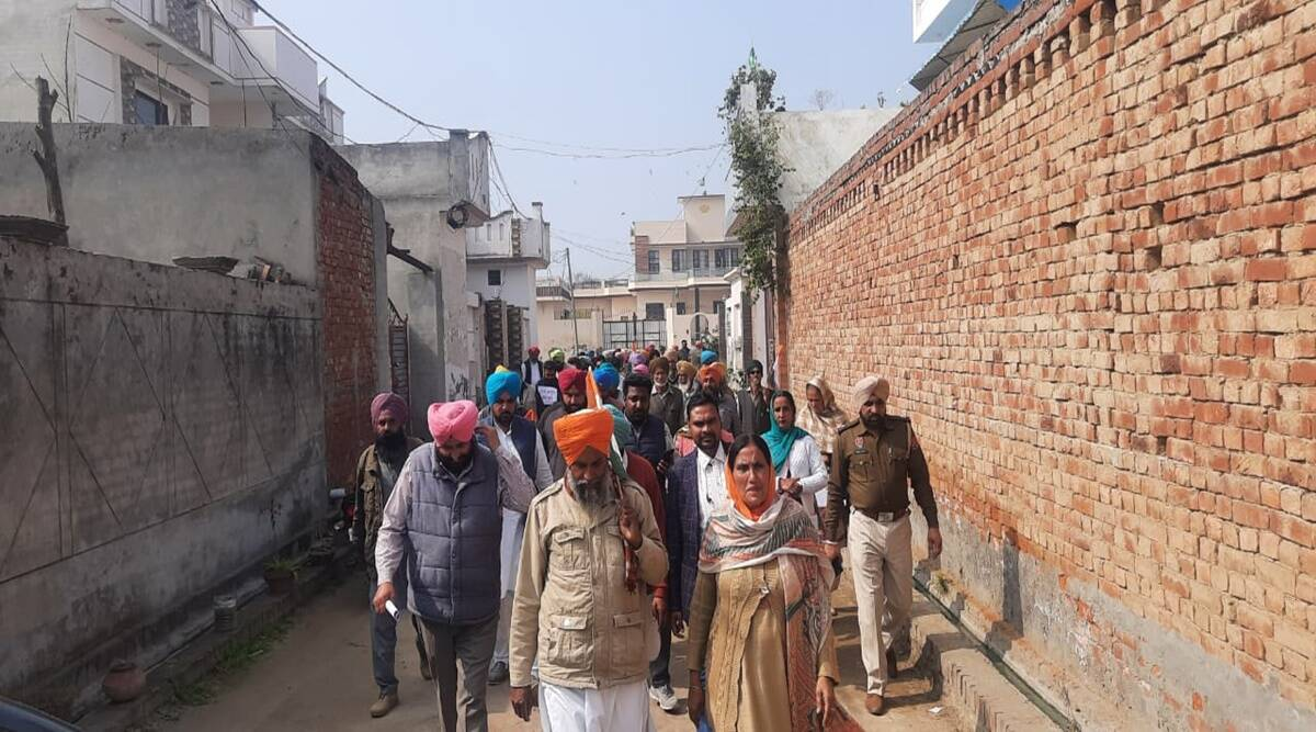 Punjab Congress, farmers protest, fuel price hike