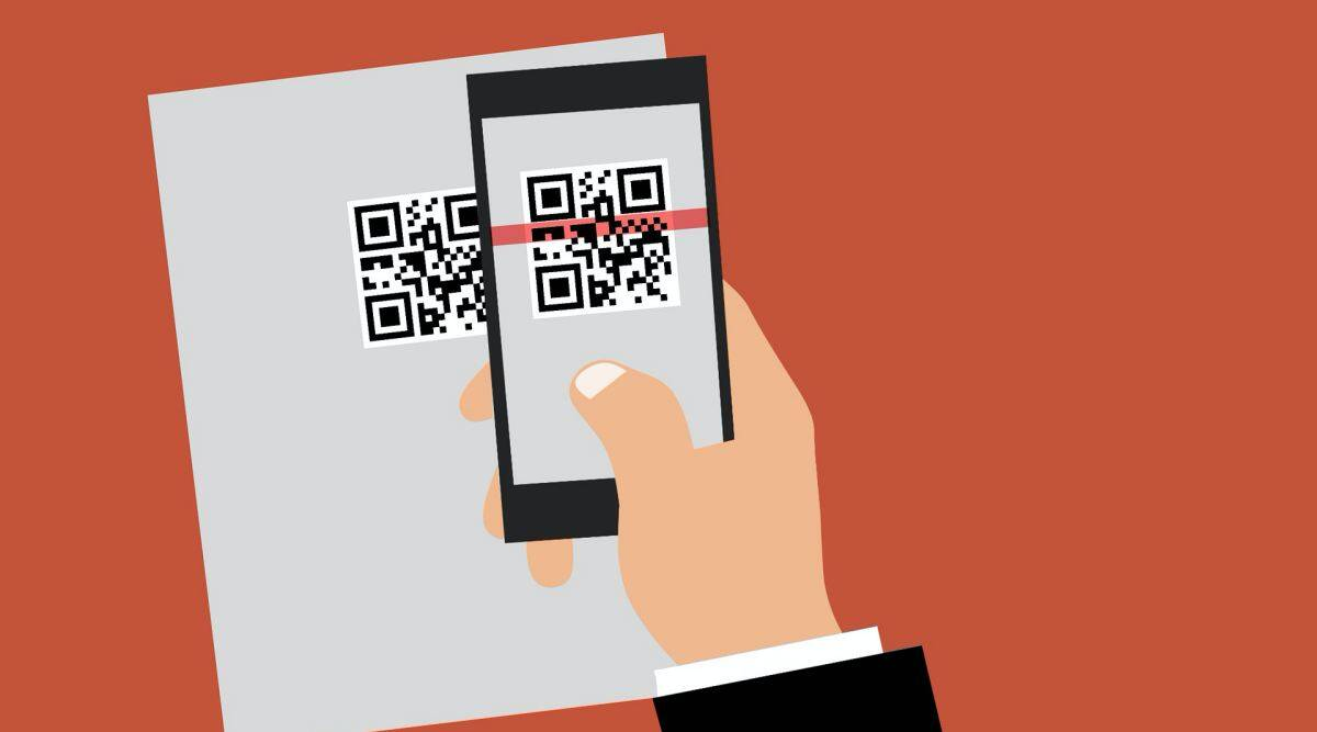 QR code phishing, fake QR code, QR code scam, How to avoid QR code phishing, What is QR code phishing, QR code fraud