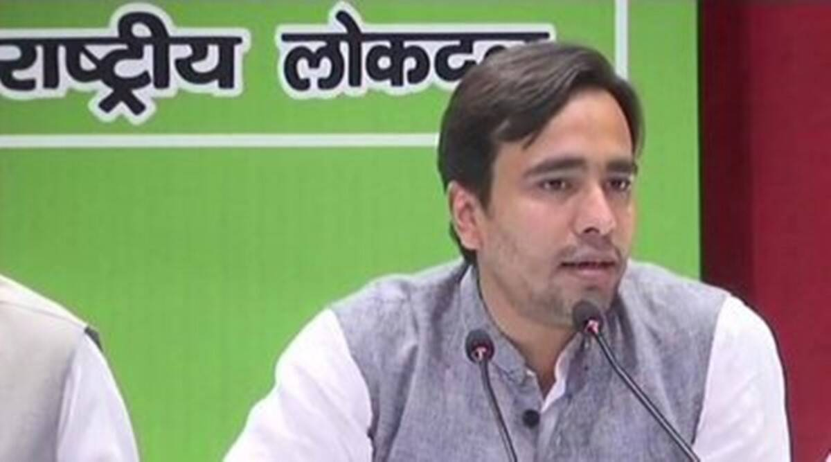 Jayant chaudhary, Uttar Pradesh polls, RLD, Jayant Chaudhary Interview, farmers issue, UP polls, Love jihad, cow terror, up poll issues, Indian Express