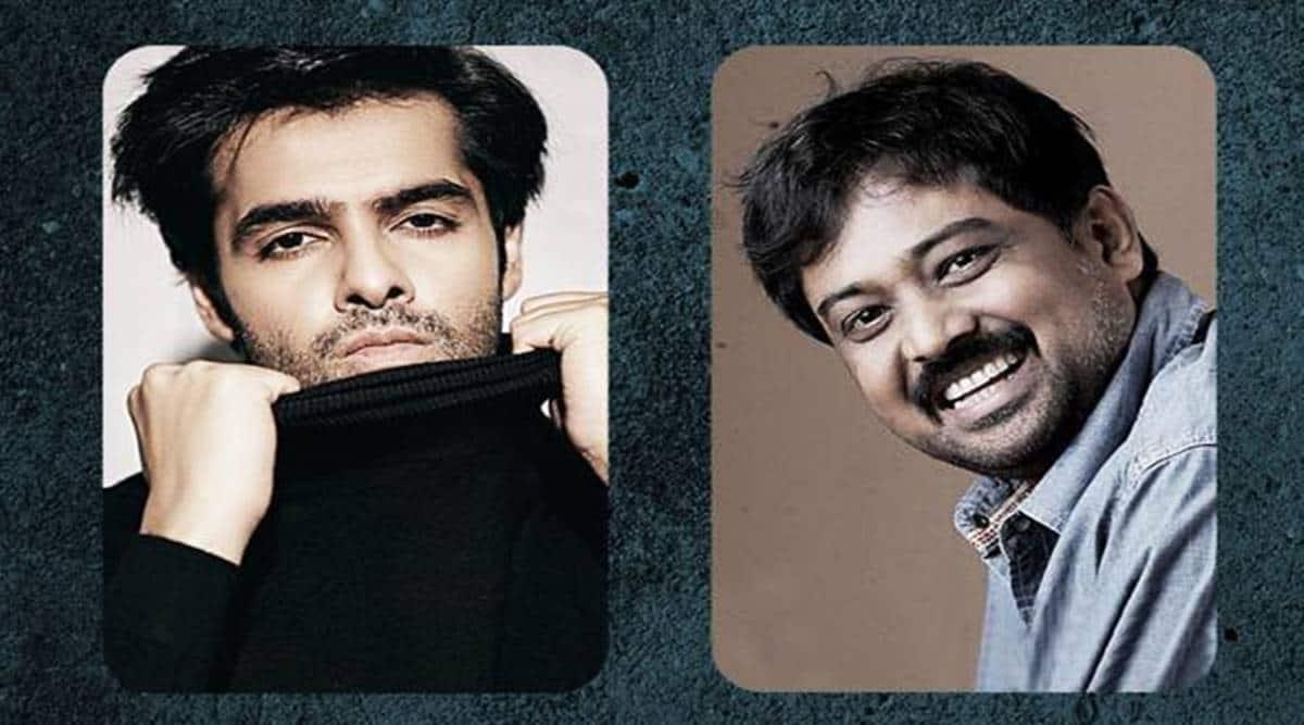 Ram Pothineni and Lingusamy