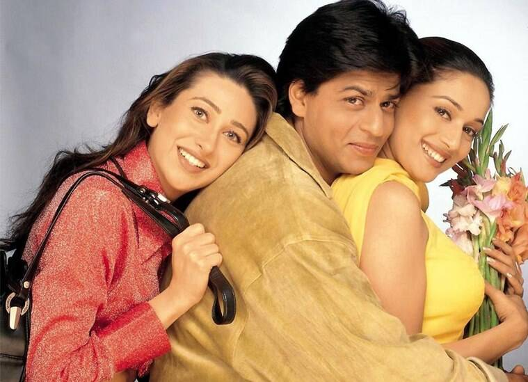 Rahul from Dil Toh Pagal