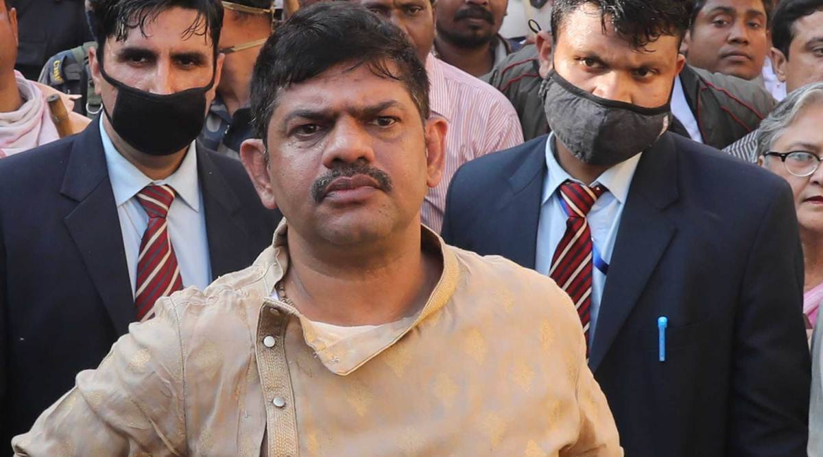 Rakesh Singh, Rakesh Singh arrested, Pamela Goswami drugs case