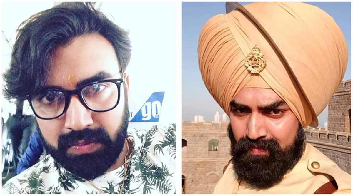 actor sandeep mahar suicide
