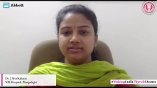 "Dr. J Siva Kalyani: ""PCOS & Thyroid"""