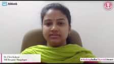 "Dr. J Siva Kalyani: ""PCOS & Thyroid"""