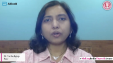 "Dr. Varsha Jagtap: ""What is hypothyroidism?"""