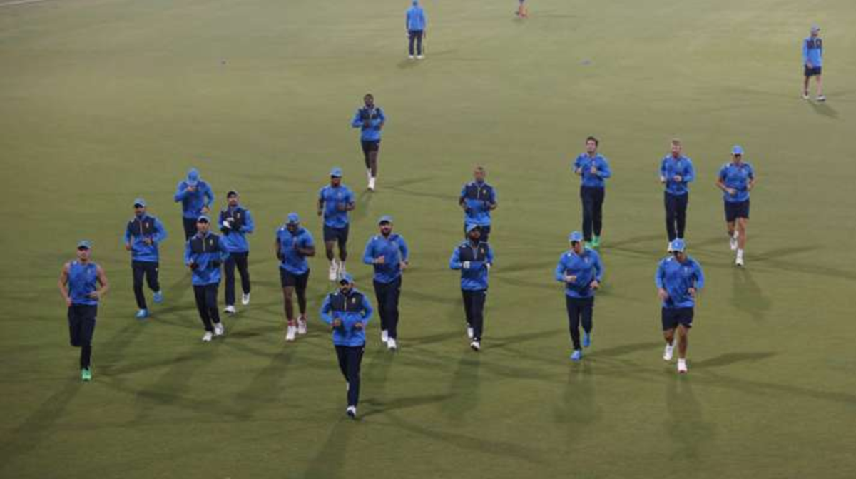 Pakistan vs South Africa 1st T20 Live Streaming: T20I series begins