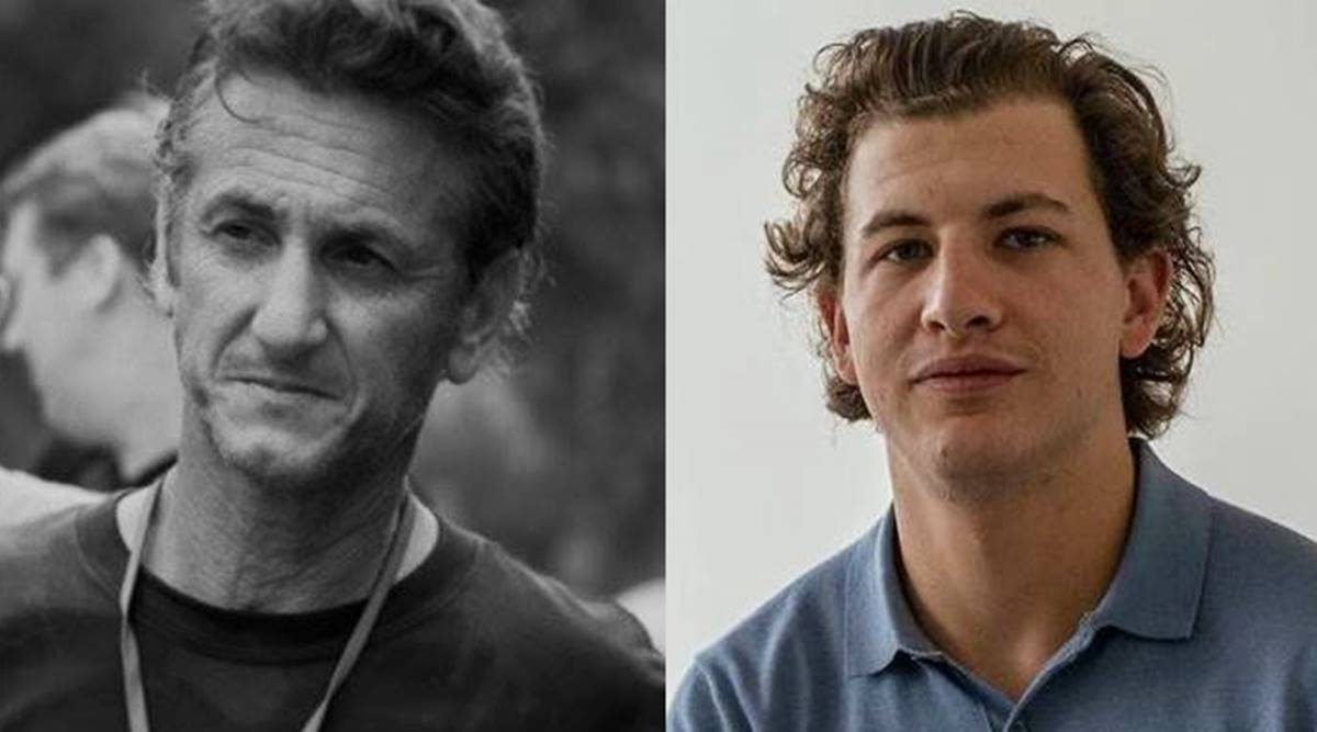 Sean Penn, and Tye Sheridan