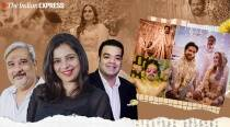 Varun-Natasha were sure of it being an intimate affair: Wedding planners Shaadi Squad