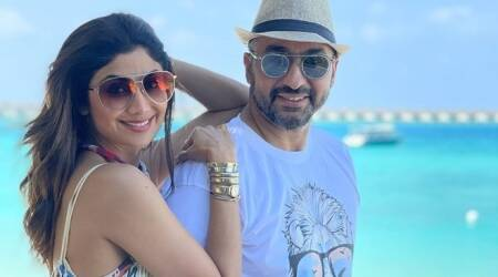 Shilpa Shetty, Raj Kundra Maldives vacation with friends 14 photos