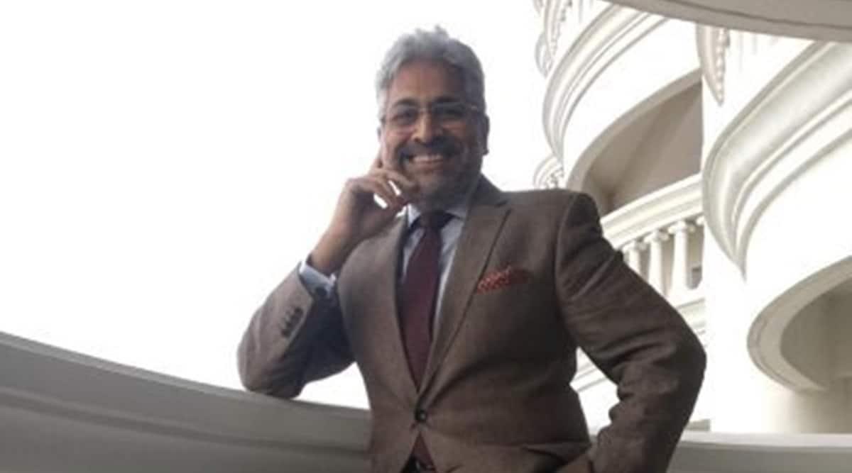 Siddharth Varadarajan, the wire editor, FIR against wire editor, Farmers death, Lucknow news, Indian express news