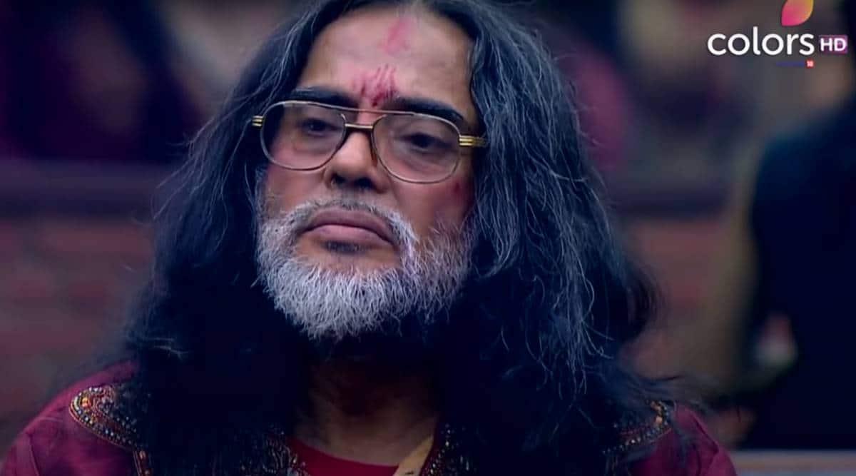 Swami Om Bigg Boss dead
