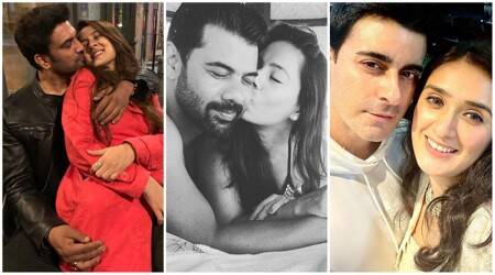 valentines day tv couples