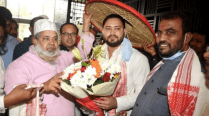 RJD will contest Assam Assembly polls in alliance with like-minded parties: Tejashwi