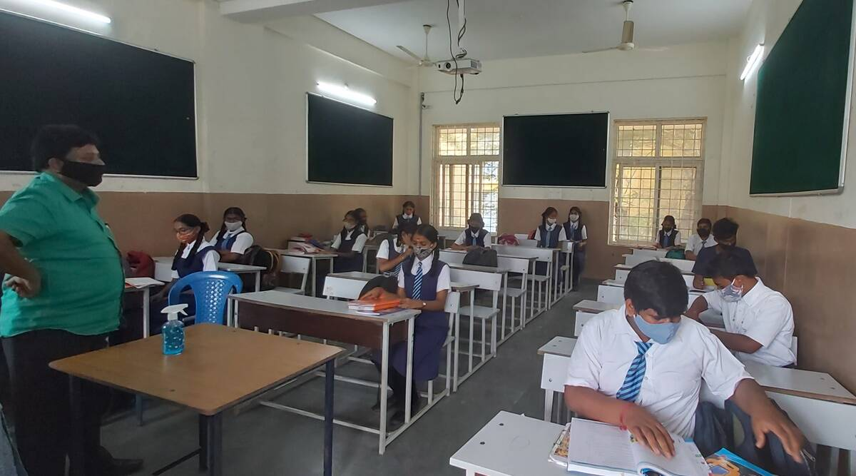 Telangana govt school admissions rose during pandemic. Will it reverse once schools reopen?