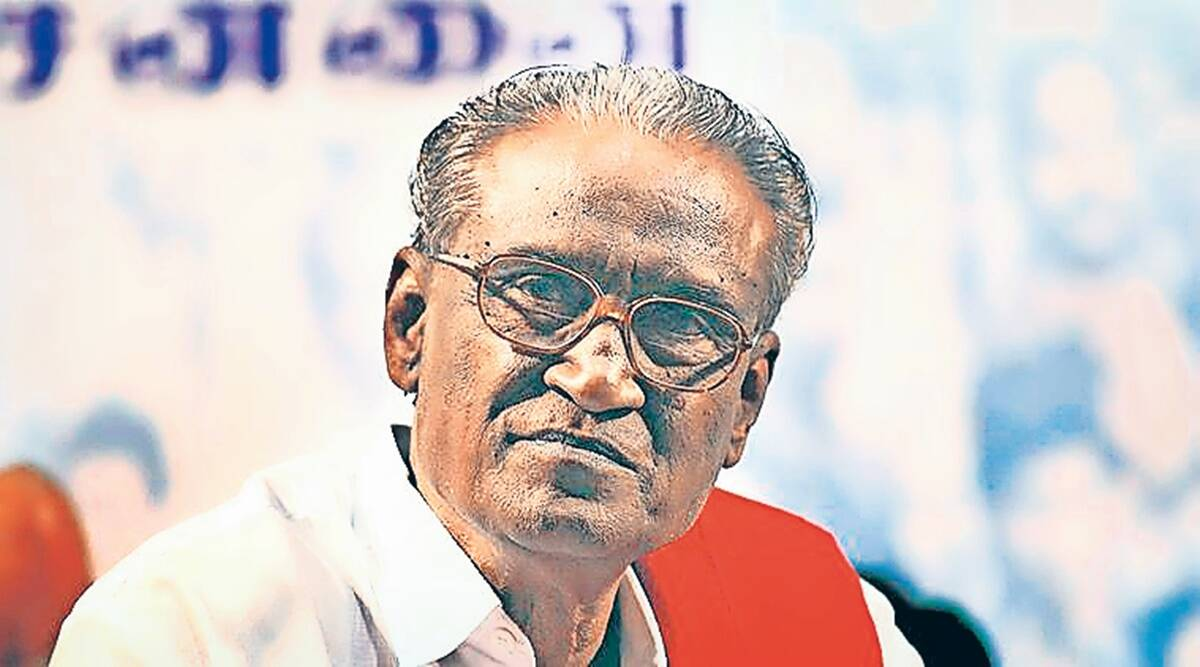 Tha Pandian, CPI leader close to Jayalalithaa and Rajiv Gandhi, dies at 88