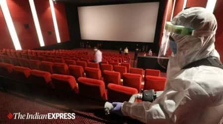 theatres, cinema halls, theatre sanitation