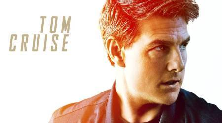 Tom Cruise's Mission: Impossible