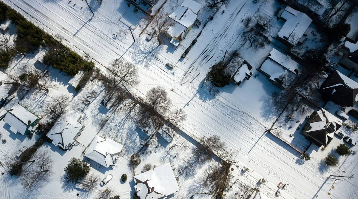 Winter storm death toll continues to climb across U.S.