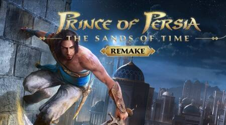 Prince of Persia: The Sands of Time, Prince of Persia: The Sands of Time remake delayed, Prince of Persia: The Sands of Time delayed, Ubisoft delays Prince of Persia: The Sands of Time, Prince of Persia delayed, Ubisoft Pune