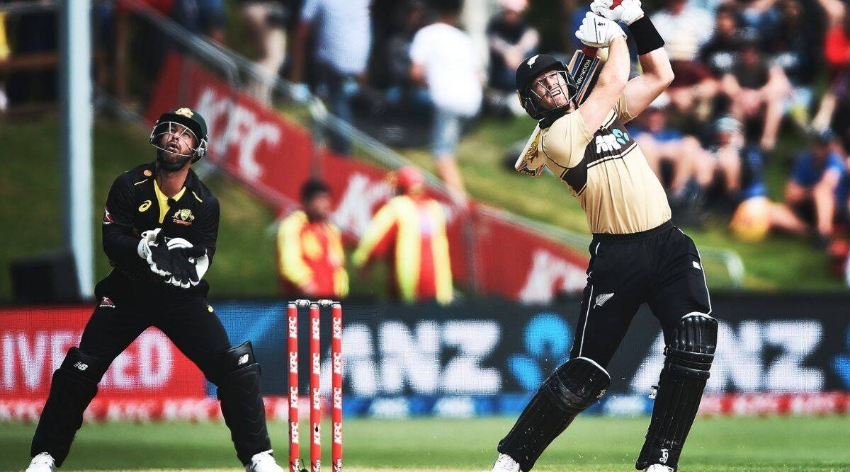 NZ vs AUS 2nd T20I: New Zealand edge Australia by four runs