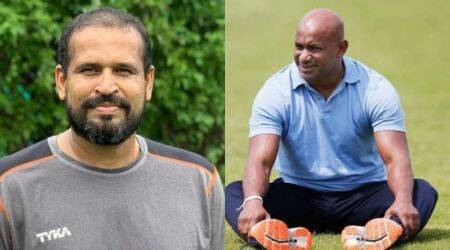 Yusuf pathan and Jayasuriya