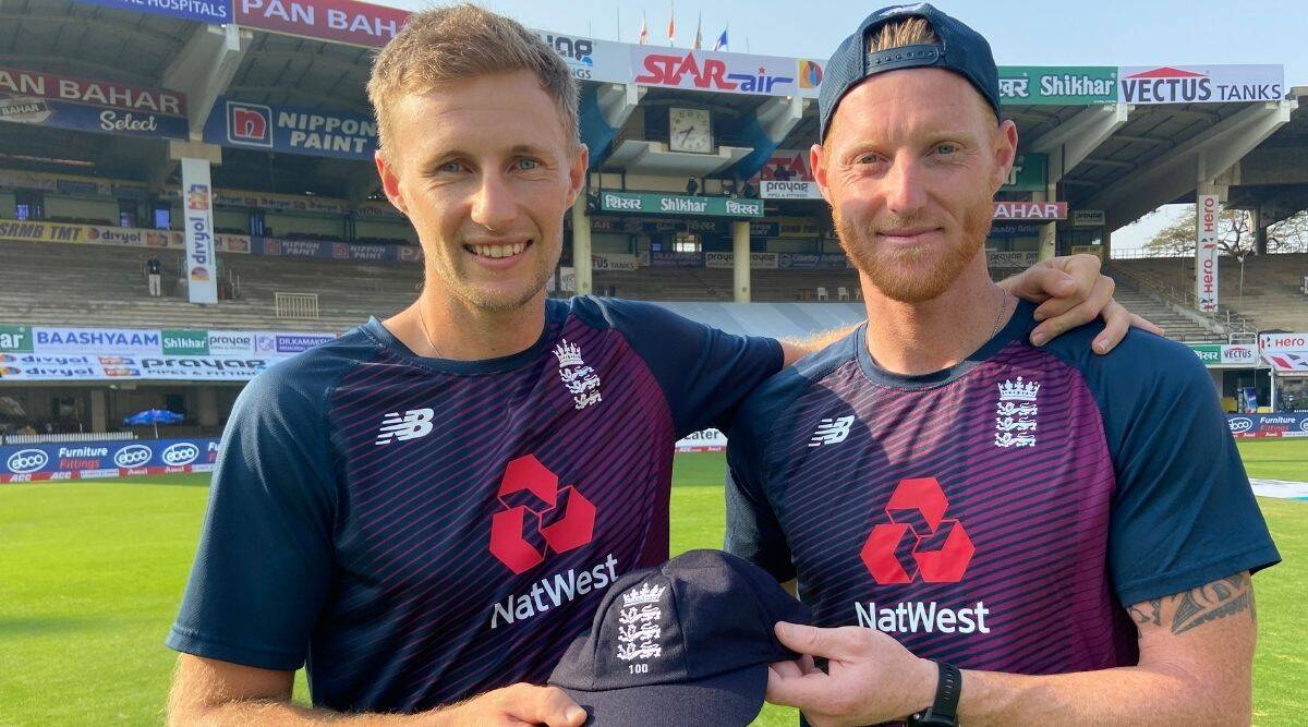 India vs England, Ben Stokes, Joe Roots 100th Test, Root 100 test, Chepauk Test