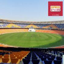 Game Time: The story behind the world's biggest cricket stadium in Motera