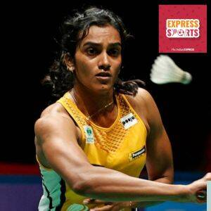 Game Time: From PV Sindhu's Olympic training to Bajrang Punia's prospects in Rome