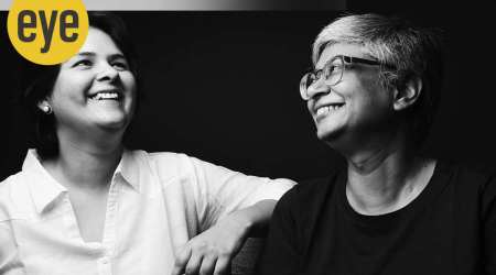 Love and Other Words: A same-sex couple's fight to getting married, legally