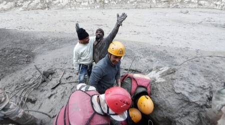 Uttarakhand: In terrain dotted with hydro projects, flood hits several