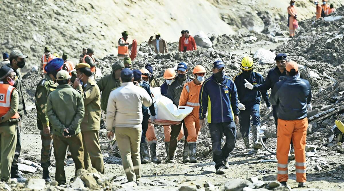 Uttarakhand tunnel rescue ops: Progress, hurdles and strategies