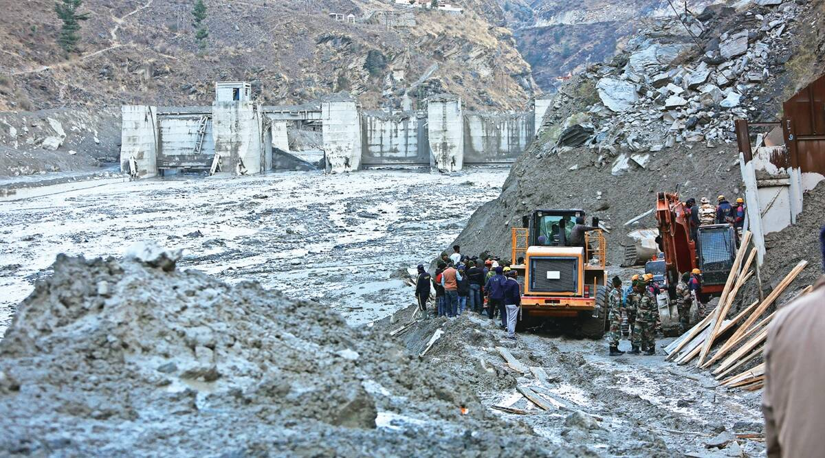 Uttarakhand flash flood hits water supply in Delhi