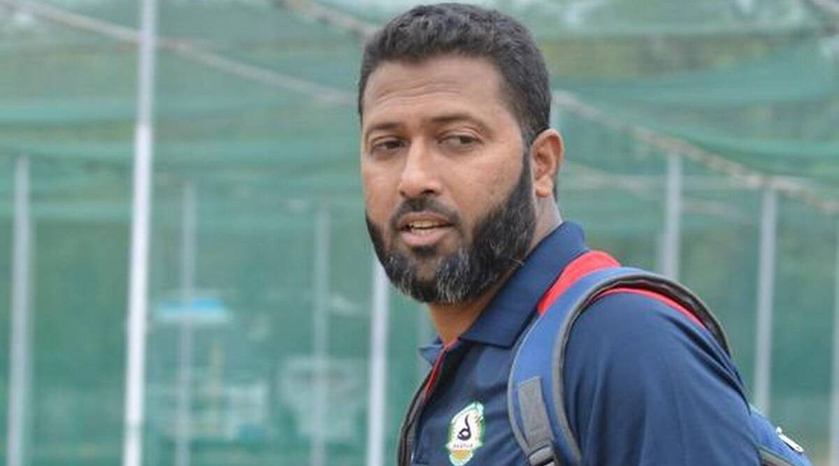 Wasim Jaffer issue can be probed if complaint received: Uttarakhand CM - The Indian Express