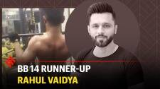 Rahul Vaidya: Came to Bigg Boss 14 to win new fanbase