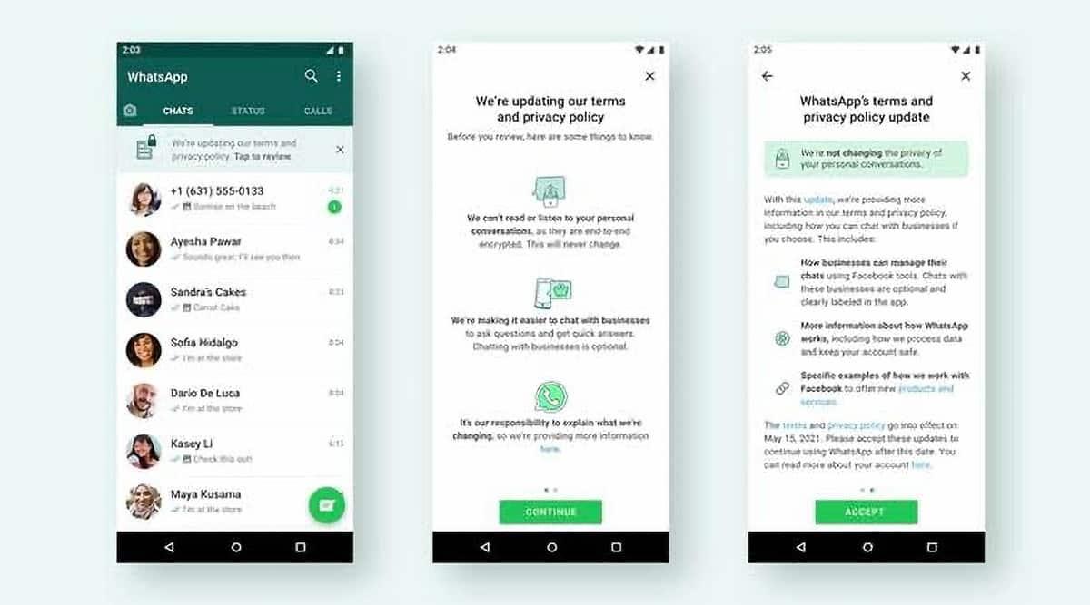 WhatsApp, WhatsApp privacy policy, WhatsApp new privacy policy, WhatsApp privacy policy update, WhatsApp policy, WhatsApp privacy