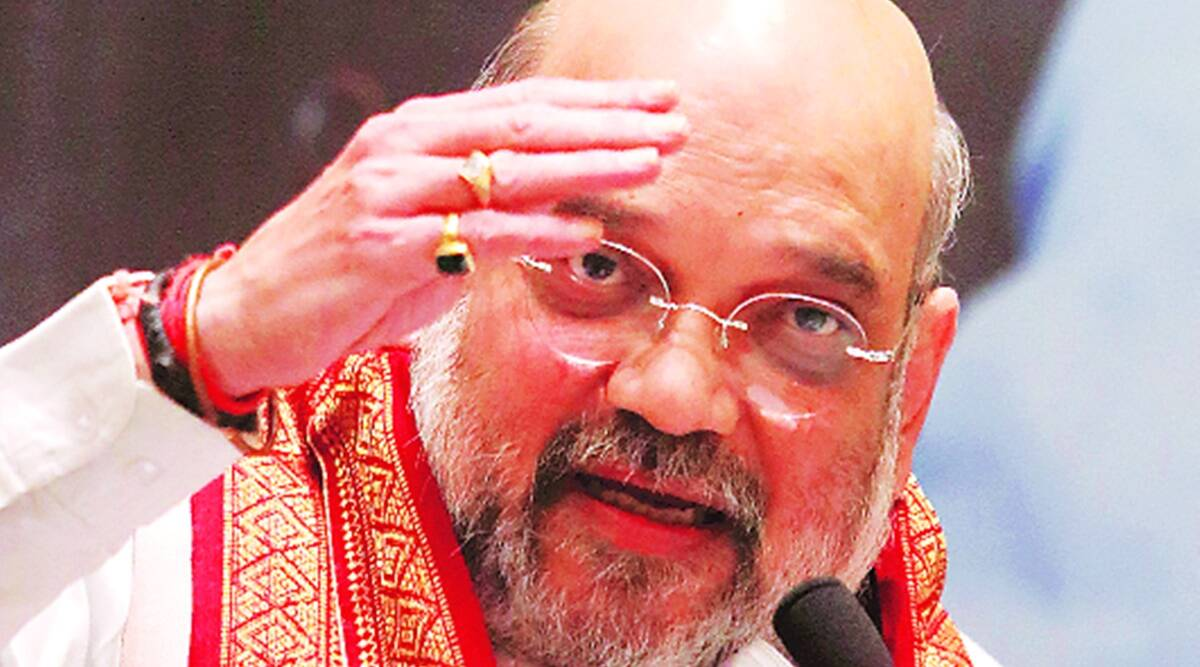 Defamation case against Amit Shah transferred to Kolkata court