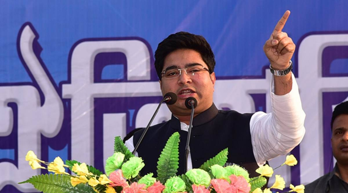 TMC MP Abhishek Banerjee's sister-in-law questioned, wife tells CBI to come on Tuesday