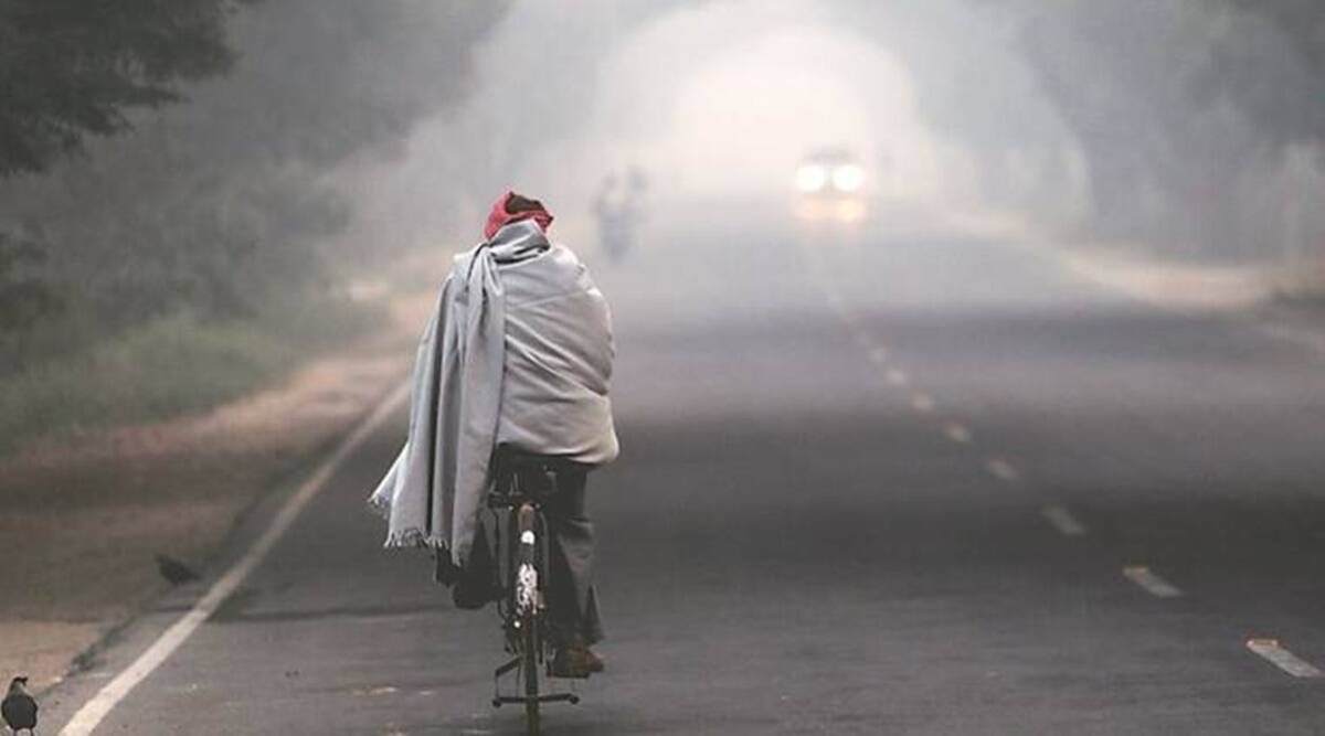 Pune weather, Pune air quality, Pune news