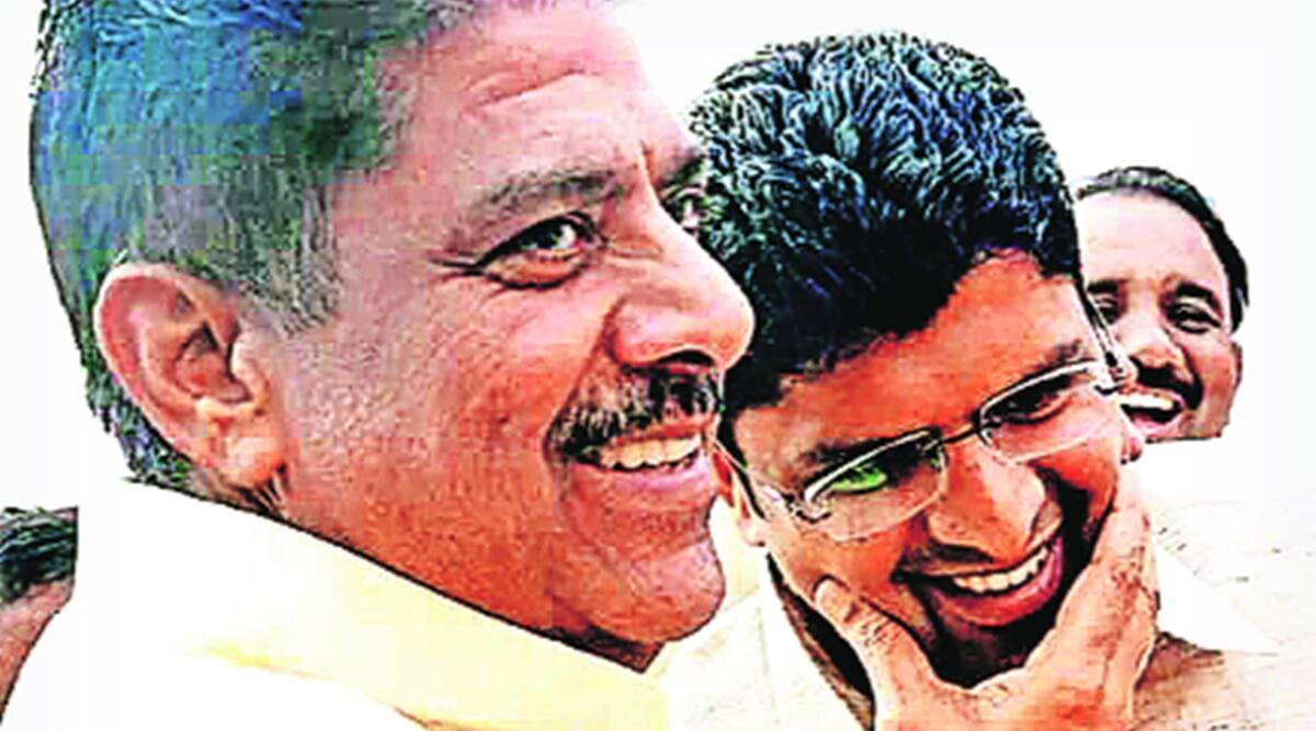 'Dushyant's resignation is in my pocket, can give it right now if it solves anything', says Ajay Chautala