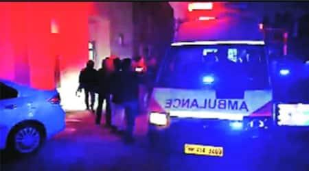 Gunmen open fire at Rohtak wrestling akhara, five killed