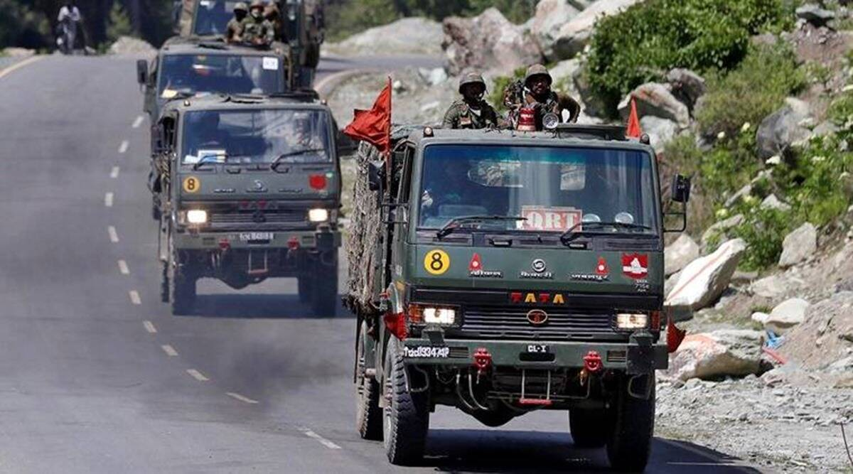 Pullback from Gogra, Hot Springs, Depsang on the table as India and China start talks