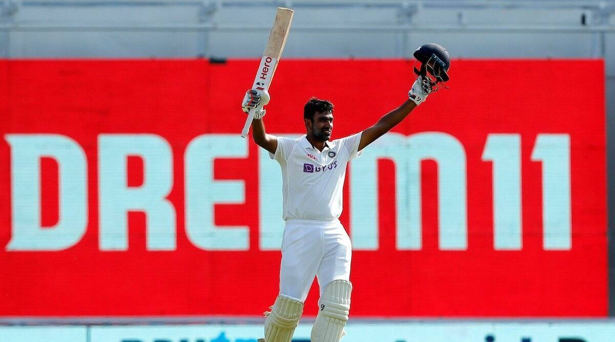 India vs England Test 2: With first home ton, Ashwin turns another corner