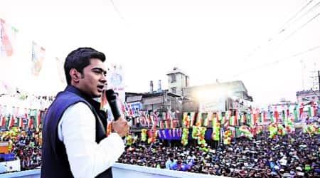Abhishek Banerjee, TMC, Citizenship Amendment Act, Mamata Banerjee, west bengal elections, indian express news