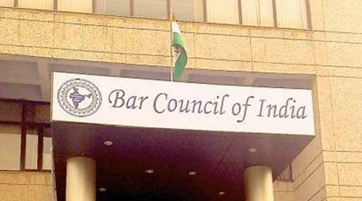Bar Council of India, Supreme Court, LLM, one year LLM program, indian express news